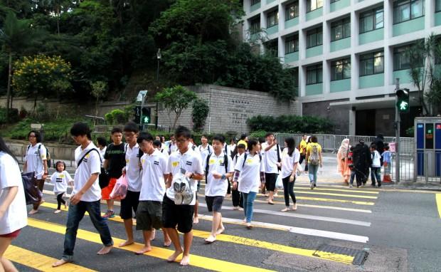 walk-recruitment