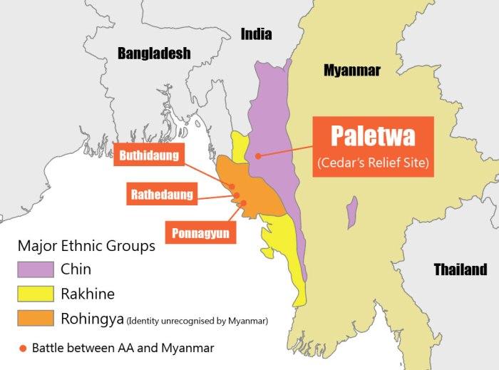 myanmar map_eng